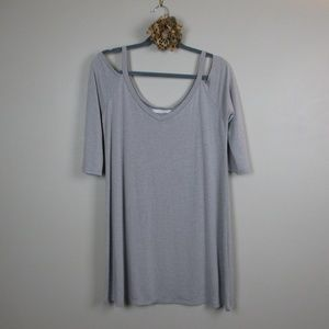 Anthropologie Mickey&Jenny Top Size S